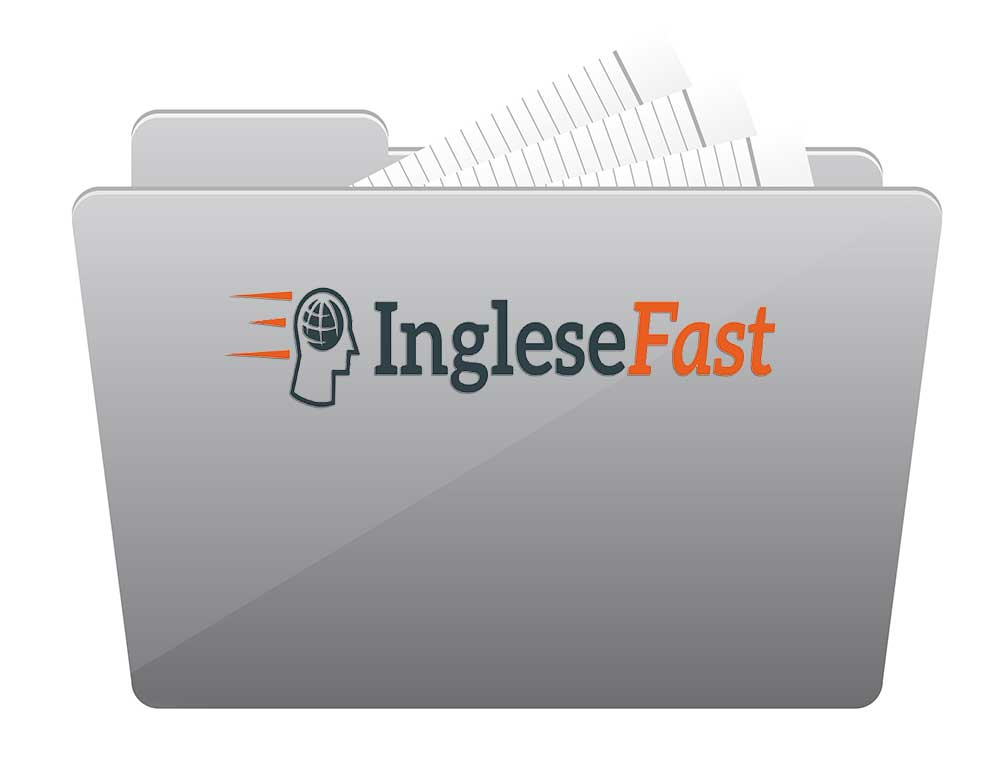 Come Si Dice La Credenza In Inglese : Parti con lo speaking program inglesefast