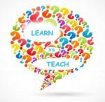 LEARN VS TEACH