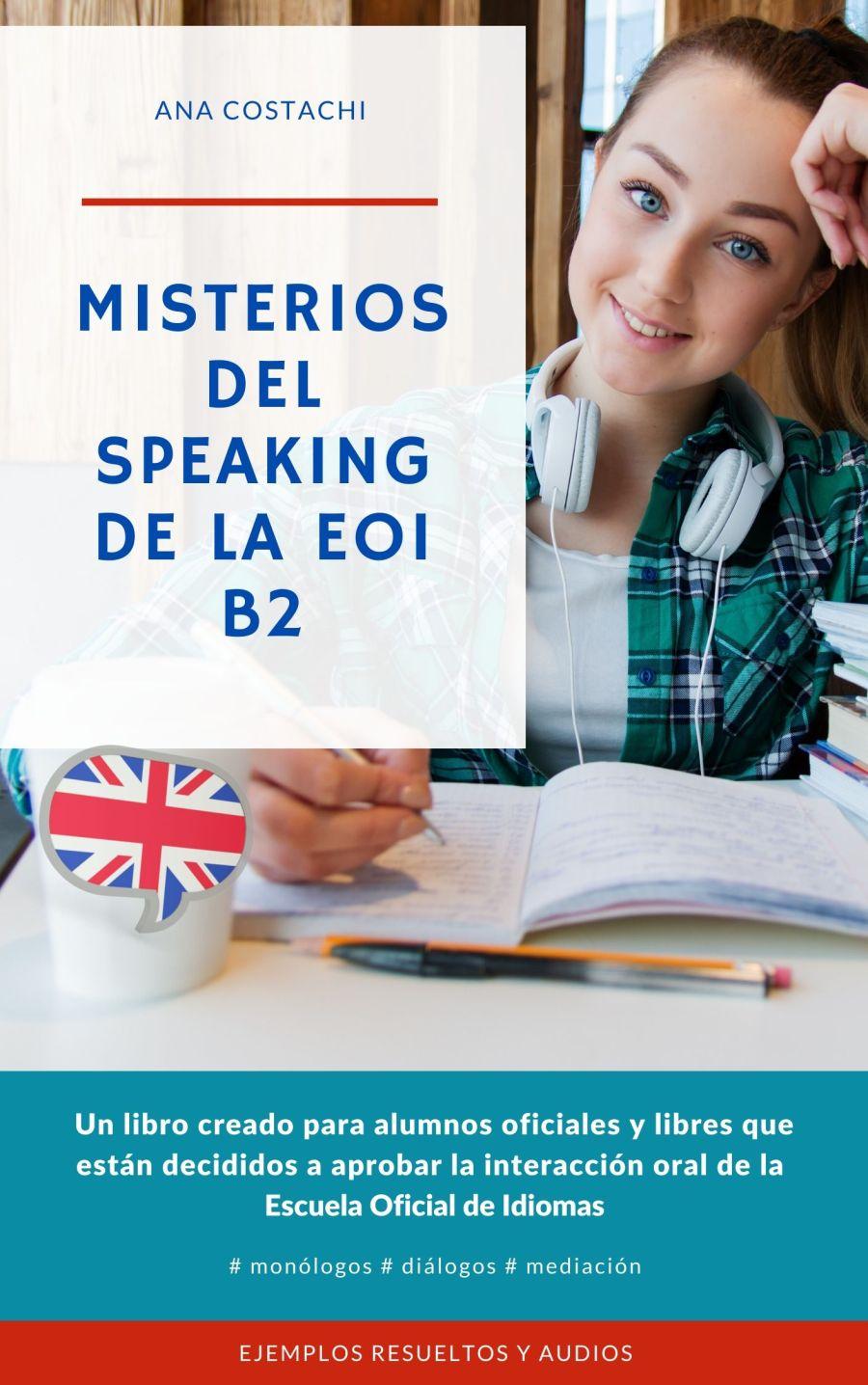 Ebook como aprobar el speaking de la EOI