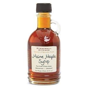 maine maple syrup amazon