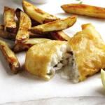 Fish & Chips – Um Ícone Britânico