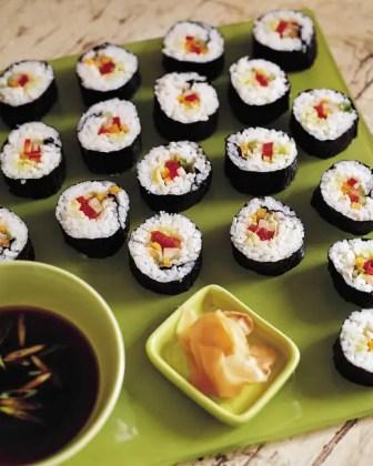 sushi martha