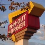 IN-N-OUT Burger: excelente opção de hambúrguer nos Estados Unidos