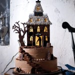 Halloween Cakes & Cupcakes