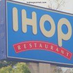 Restaurante IHOP – pancakes e muito mais