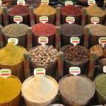 Seasoning X Spice