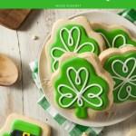 Delícias para celebrar o St. Patrick's Day