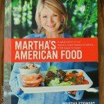Dica de Livro: Martha's American Food