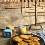 Comidas Típicas do Hanukkah