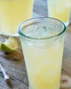 Bebidas em Inglês {Beverages}