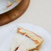 Receita de Apple Pie - Torta de Maçã Americana