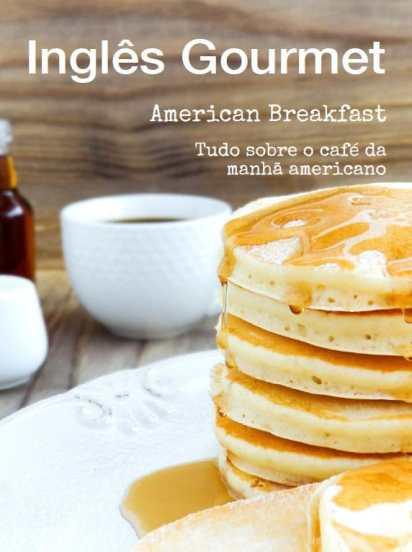 capa guia american breakfast