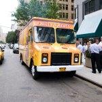 A mania dos Food Trucks