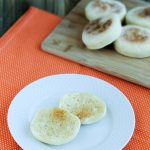 Receita de English Muffin