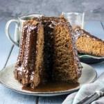 Sticky Toffee Pudding: uma sobremesa britânica