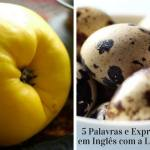 """5 Palavras e Expressões em Inglês com a Letra """"Q"""""""