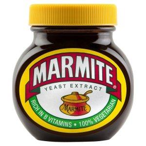 Conheça a Marmite, um produto britânico muito popular