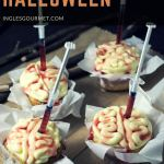 Receitas para o Halloween