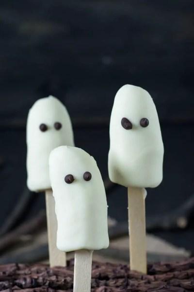 Fantasmas de Banana | Inglês Gourmet