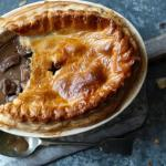 Receita de Steak and Kidney Pie {Receitas Traduzidas}