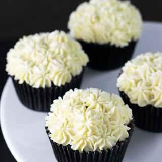 Red Velvet Cupcakes   Inglês Gourmet