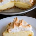 Como é a torta canadense Flapper Pie