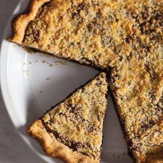 Shoofly Pie - Bake from Scratch