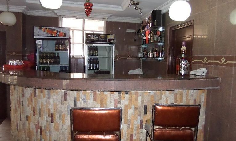 Inglesias Hotels Lagos Book Hotel Rooms In Lagos At Great