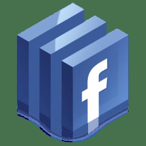 Inglês no Facebook