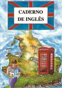 caderno de ingles