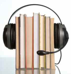 audiobooks em ingles