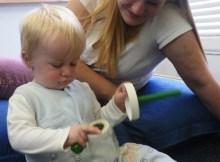 aprendizado ingles criancas e adultos
