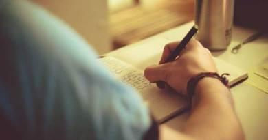 Dicas para aprender a Escrever em Inglês