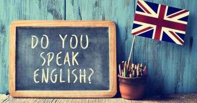Países onde o inglês é a língua oficial, confira!
