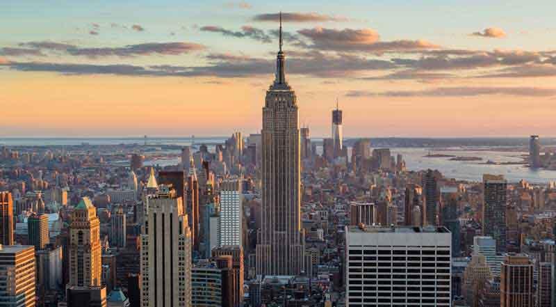 Curiosidades de Nova York - EmpireState