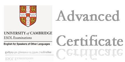 Inglés certificación Vigo