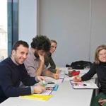 Cursos de inglés para mayores en Dublin 30
