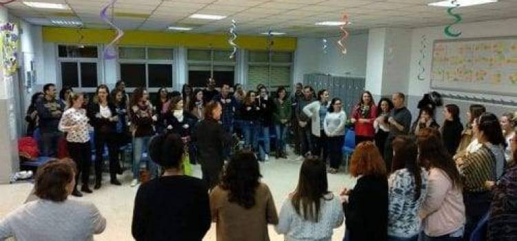¡Estás invitado! Formación para profesores de inglés: Granada