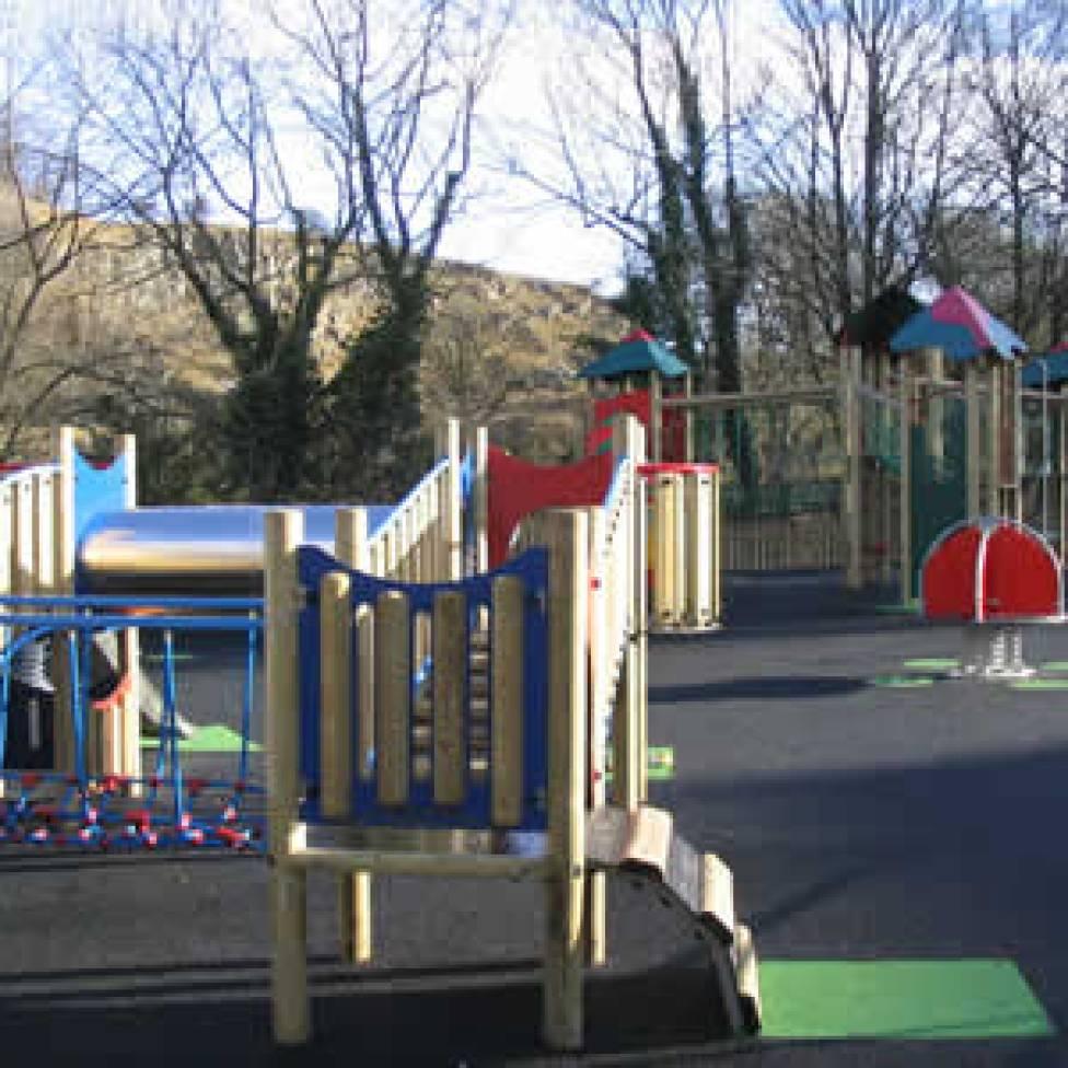 Ingleton Playground