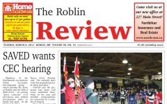The Roblin Review | Inglis Elevators