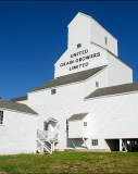 United Grain Growers - Inglis Elevators National Historic Site