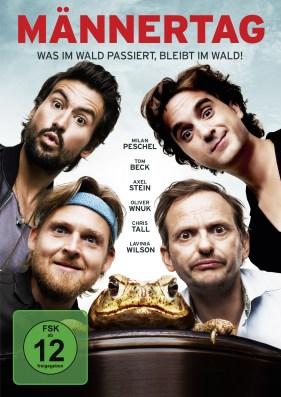 Männertag DVD Cover Inglourious Filmgeeks