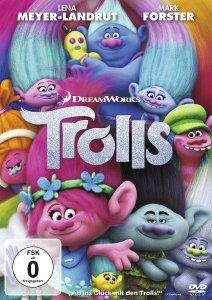 Trolls Poster Inglourious Filmgeeks