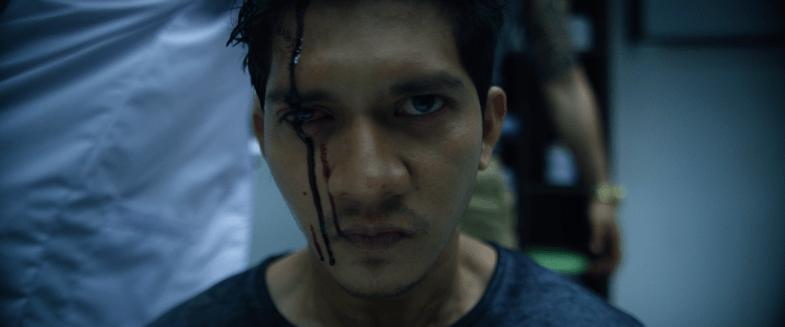 Headshot Film 2016