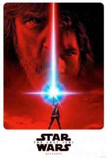 Die letzten Jedi Poster