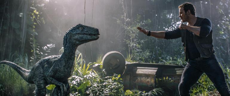 Jurassic World: Das gefallene Königreich Review