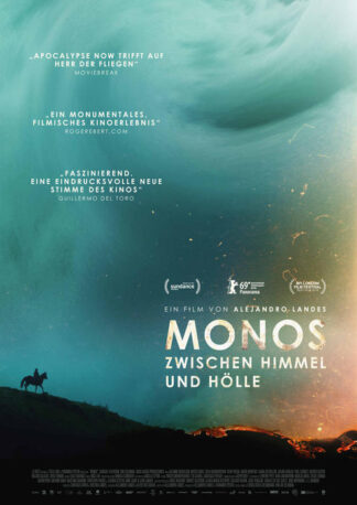 Monos Plakat