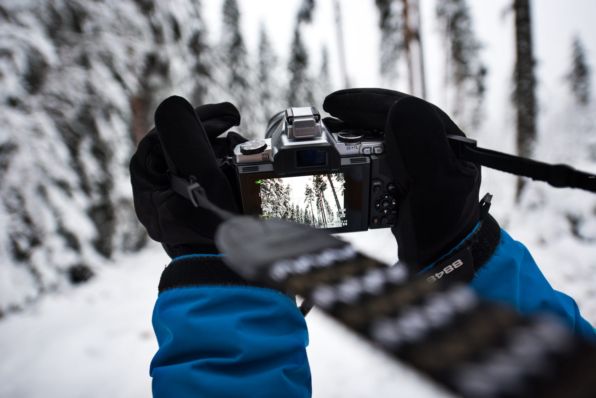 My TOP 5 Tips for Outdoor Photography Beginner