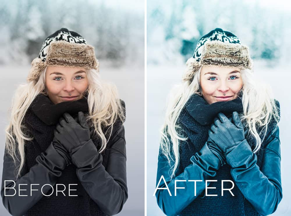 How To Use Lightroom Presets Like A Boss