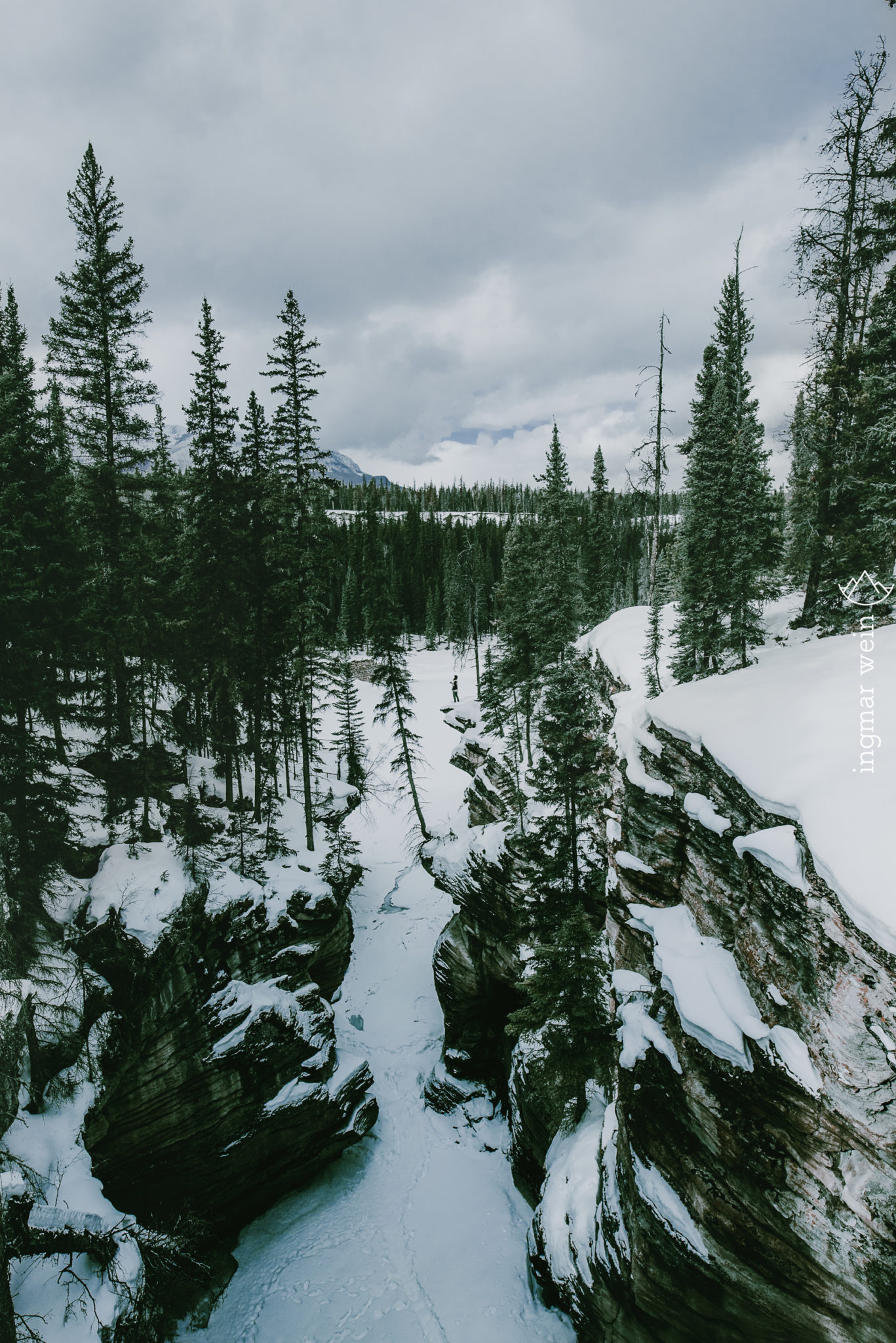 10 Reasons To Travel Jasper National Park During Winter